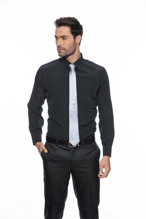 Camisa-Manga-Larga-Clasica-Negro