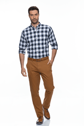 Pantalon-Informal-Cafe
