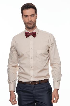 Camisa-Manga-Larga-Clasica-Beige