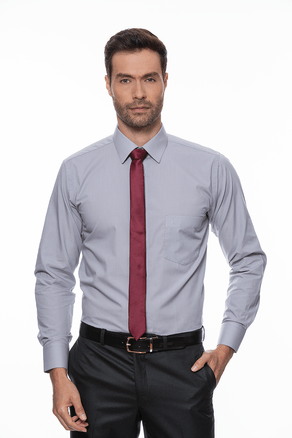 Camisa-Manga-Larga-Clasica-Gris