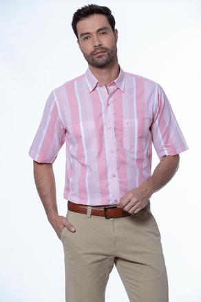 Camisa-Mc-Sport-Rayas-Rosado