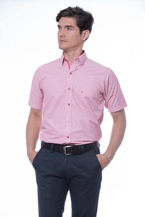 Camisa-Mc-Sport-Rayas-Rojo