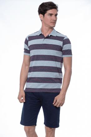 Camiseta-Riguezz-Rayas-Rojo