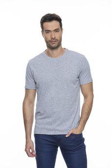 T-Shirt-Tshirt-Basic-Gris
