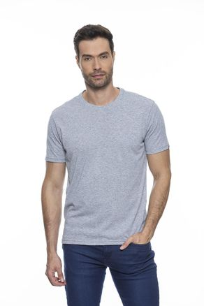 T-Shirt-Tshirt-Basic-Gris