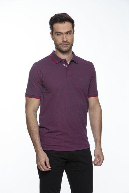 Camiseta-Riguezz-Rojo